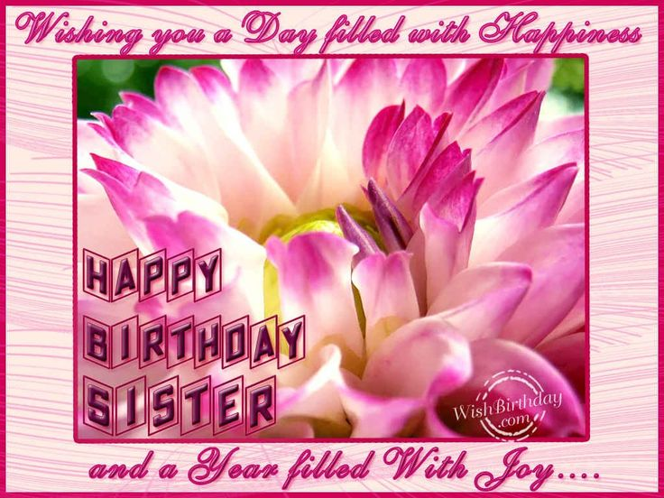 free birthday greeting cards for sister in law ; f456b4779d5b018aa9ed0e72a63f1352--happy-birthday-sister-happy-birthday-cards