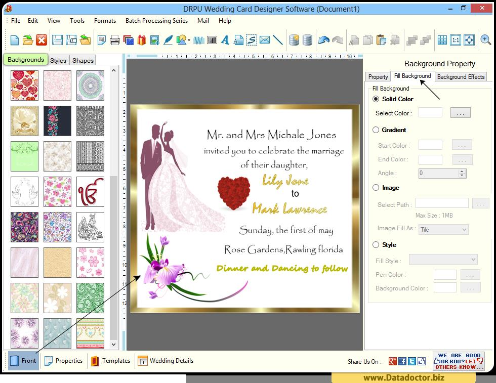 free birthday invitation software ; software-for-designing-invitations-wedding-card-designing-software-design-beautiful-invitation-cards-best