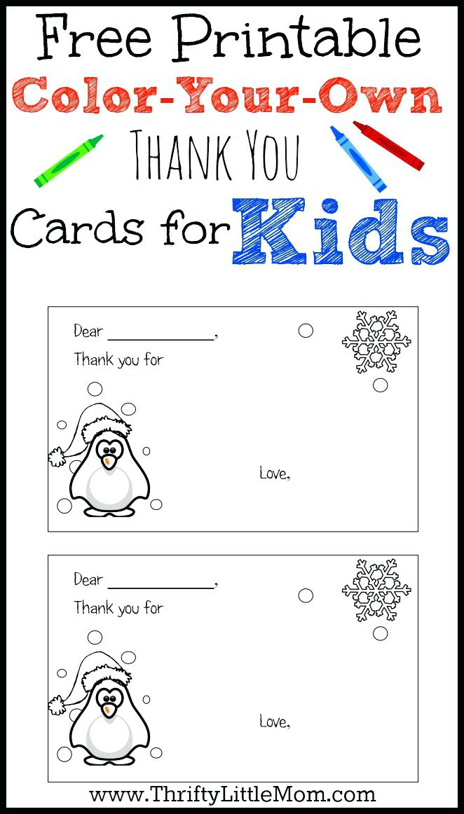 free color your own birthday card ; print-thank-you-cards-free-printable-color-your-own-thank-you-cards-for-kids-as-your-kids-gifts-print-cards-free-birthday