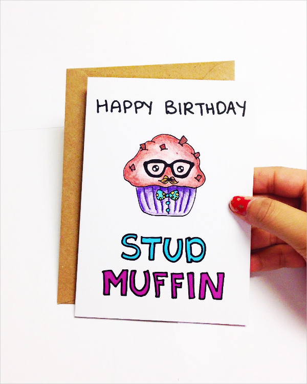 free funny birthday card templates ; Funny-Birthday-Card-Boyfriend