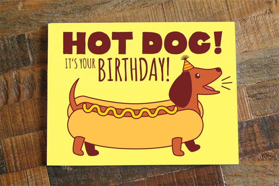 free funny birthday card templates ; Funny-Birthday-Card-Hot-Spectacular-Funny-Dog-Birthday-Cards