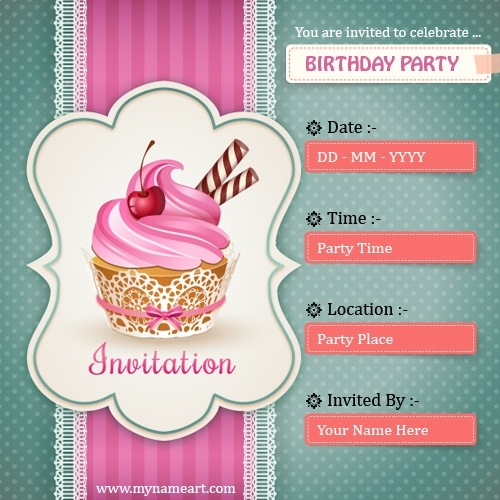 free online invitation card maker for birthday ; create-birthday-party-invitations-card-online-free-wishes-greeting-intended-for-online-invitation-maker