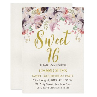free printable 16th birthday party invitations ; Captivating-16Th-Birthday-Invitations-Which-Can-Be-Used-As-Free-Printable-Birthday-Invitations