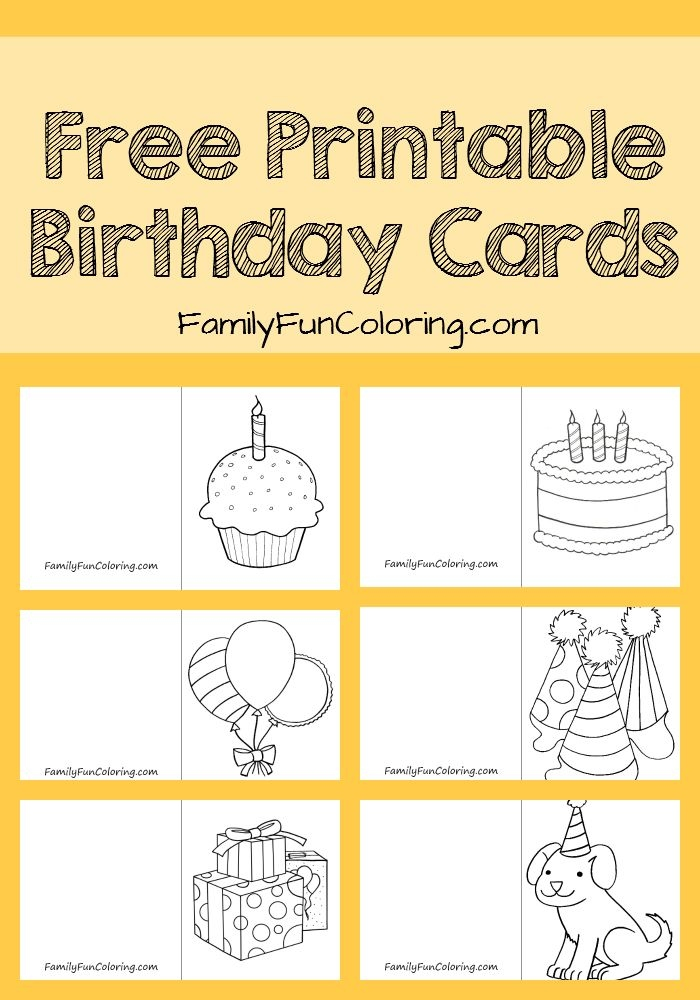 free printable birthday cards for best friends ; birthday-cards-printable-free-best-of-your-little-one-can-color-and-give-his-own-card-to-friends-of-birthday-cards-printable-free