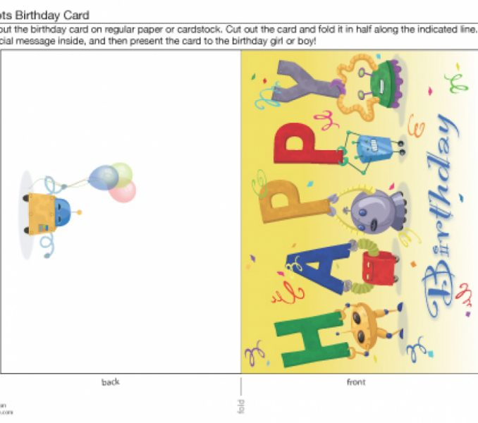 free printable birthday messages ; Free-Printable-Kid-Birthday-Cards-New-Printable-Birthday-Cards-For-Boys