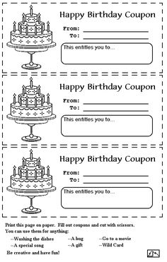 free printable blank birthday coupons ; 530572e751d53aaab53f47fccc2db74f--belated-birthday-birthday-greetings