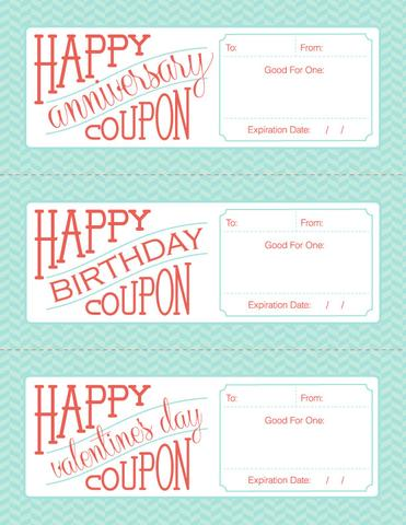 free printable blank birthday coupons ; Coupons_large679