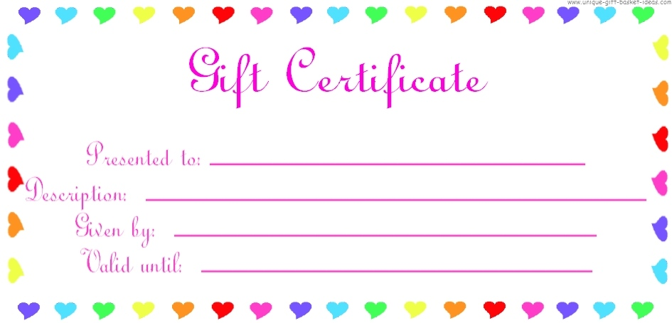 free printable blank birthday coupons ; blank_gift_certificate10