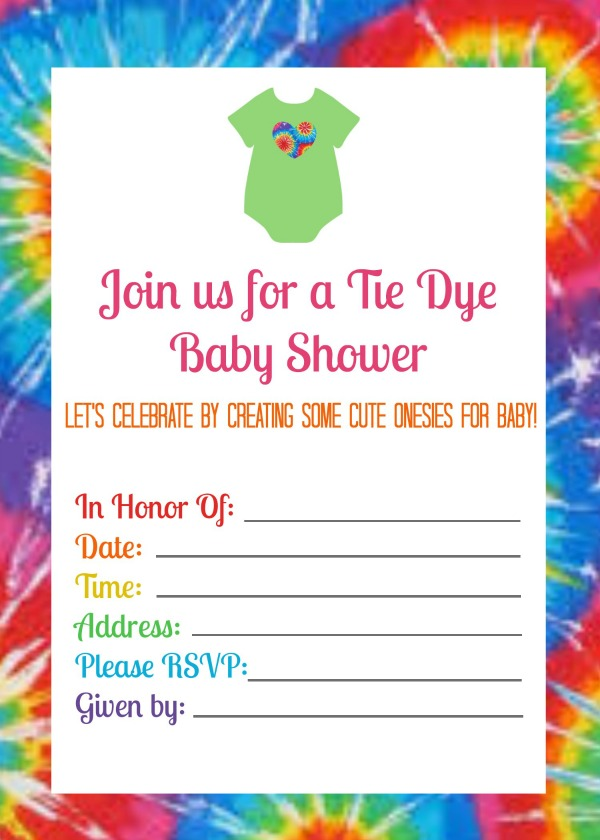free printable tie dye birthday invitations ; Tie-Dye-Invitations-Ti-Vintage-Tie-Dye-Party-Invitations