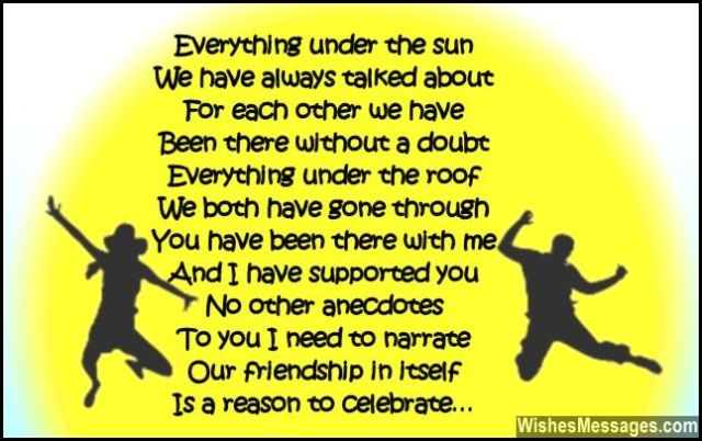 friendship poems for best friends birthday ; Cute-birthday-poem-for-bff-640x402