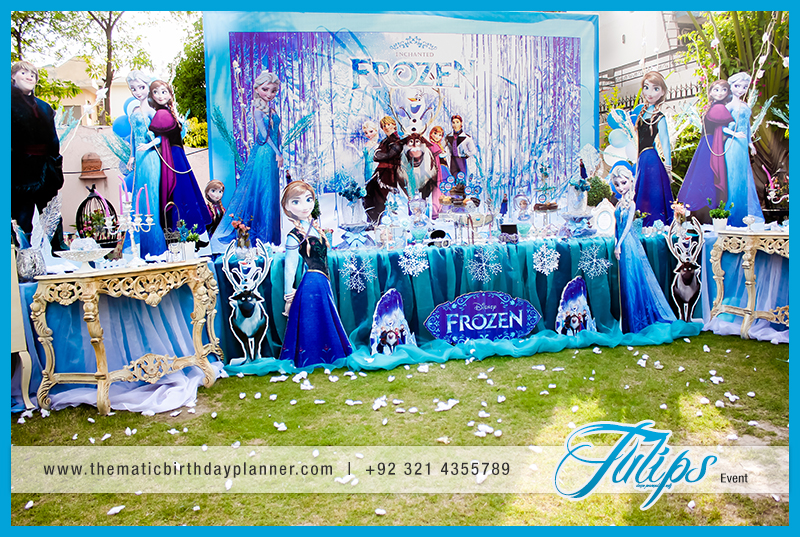 frozen birthday party banner ; Frozen-birthday-party-theme-ideas-tulips-event-in-Pakistan-03