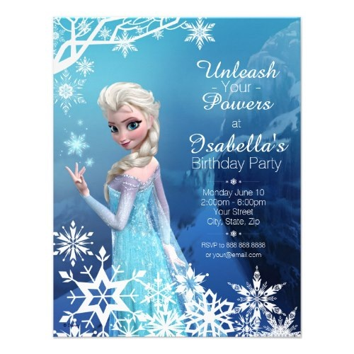 frozen birthday party invitations free printable ; Comely-Frozen-Birthday-Party-Invitations-As-An-Extra-Ideas-About-Free-Printable-Birthday-Party-Invitations