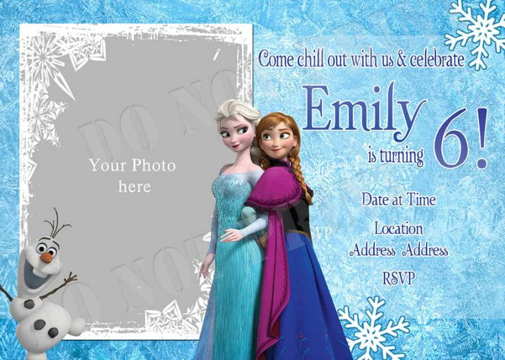 frozen birthday party invitations free printable ; inspiring-frozen-birthday-party-invitations-design-as-prepossessing-ideas-birthday-invitations-free