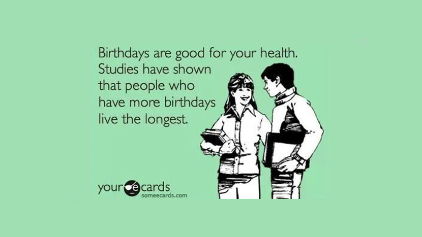 funny birthday message for boyfriend tumblr ; funny-birthday-quotes-13