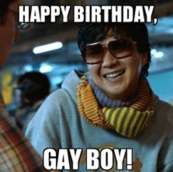funny happy birthday pictures ; 23-Cool-Happy-Birthday-Meme-for-Gay