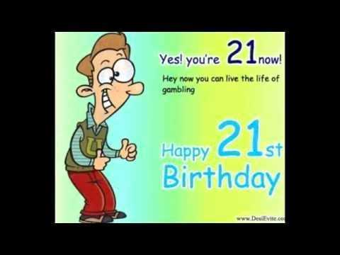 funny sayings for 21st birthday card ; funny-21st-birthday-quotes-fresh-happy-birthday-ecards-for-21st-birthday-of-funny-21st-birthday-quotes