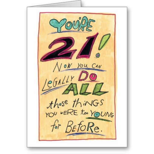 funny sayings for 21st birthday card ; happy-21st-birthday-cards-are-you-looking-for-humorous-happy-21st-birthday-card-legally-free