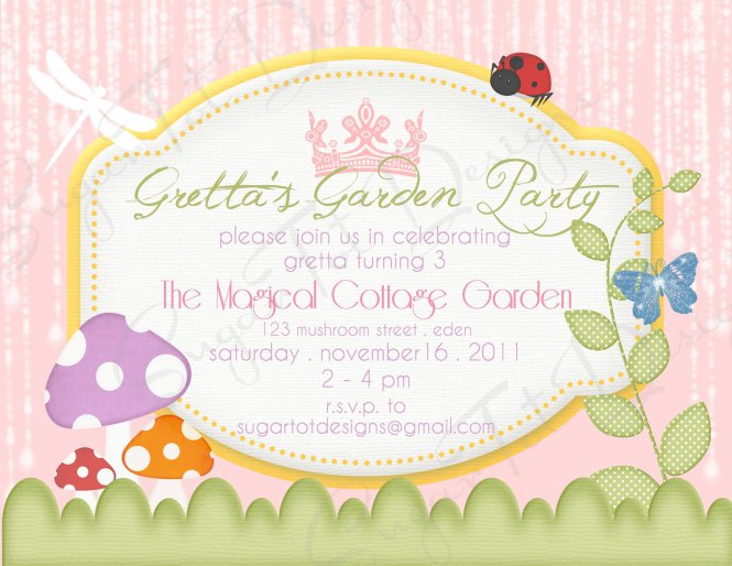 garden birthday party invitation wording ; 1st-birthday-party-e-invitations-dresses-free_garden-birthday-party-invitation-wording-us-on-fairy-princess-birthday-invitation-from-pegs-prints