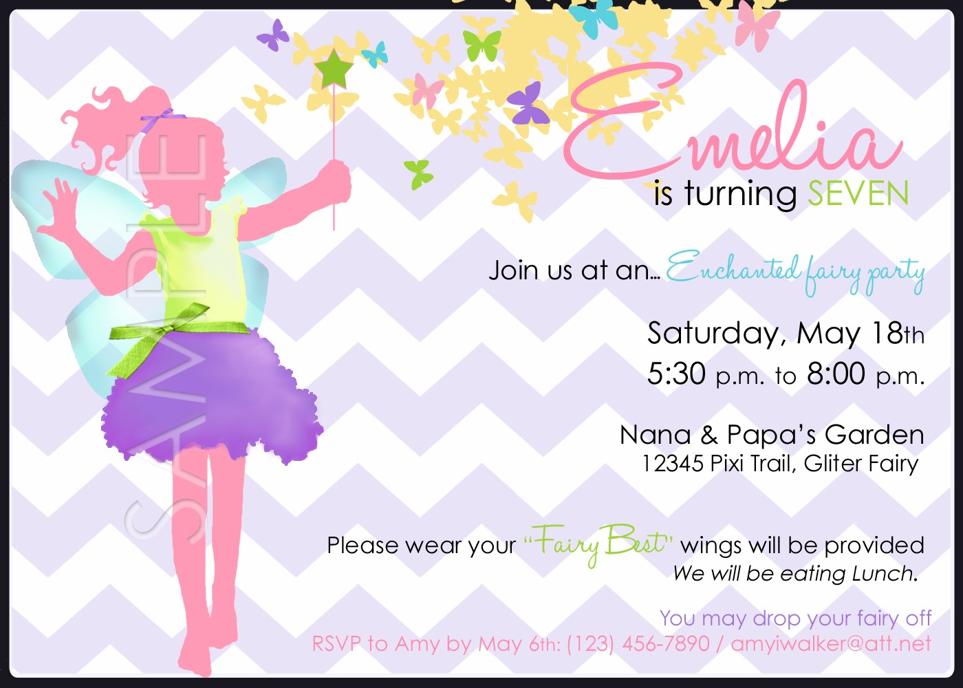 garden birthday party invitation wording ; Enchanting-7Th-Birthday-Invitation-Wording-To-Design-Birthday-Invitation-Cards