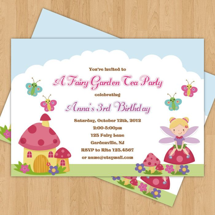 garden birthday party invitation wording ; db8e0ac2f1807a8679dc4a23c9eb1b1a