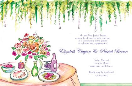 garden birthday party invitation wording ; garden-party-invitation-wording-as-an-inspiration-to-make-pretty-Party-invitations-6