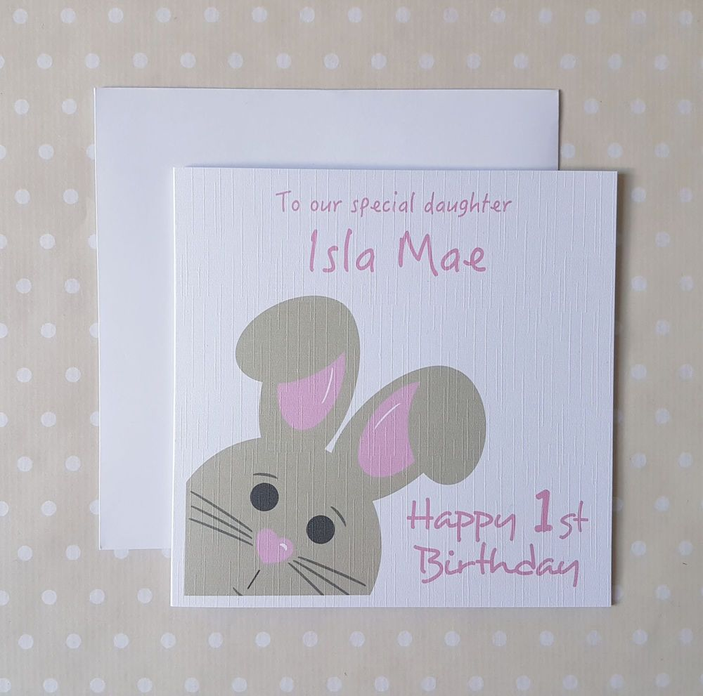 goddaughter first birthday card ; d55c6ca6627243e3f73ee96fb22e3382
