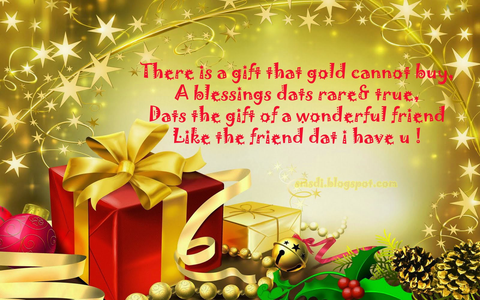 golden birthday message ; Christmas-gifts%255B1%255D