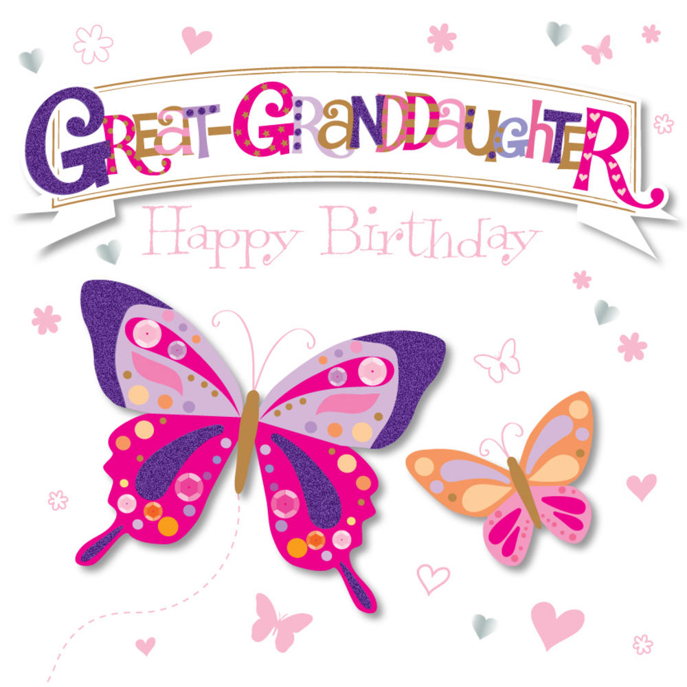 granddaughter birthday card images ; lrgscaleCNE30007_NG