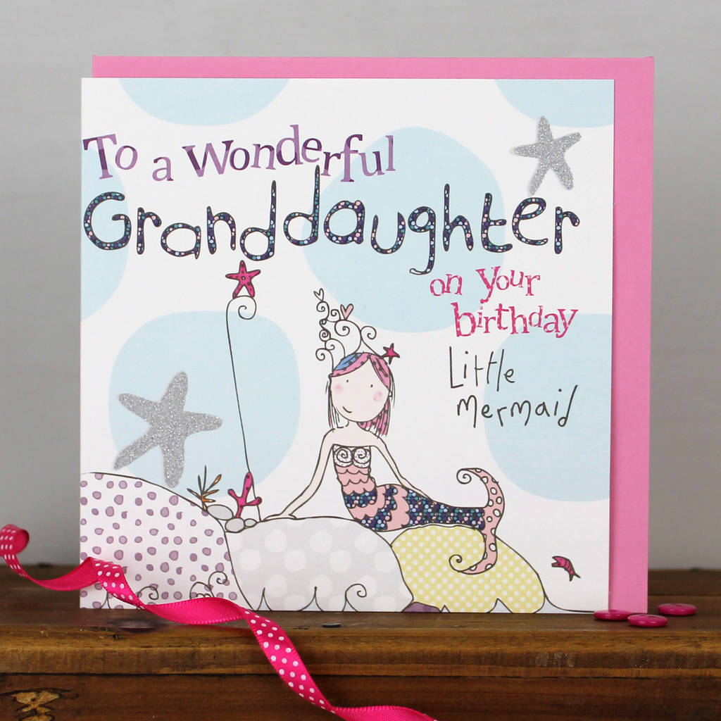 granddaughter birthday card images ; original_birthday-card-for-a-female-family-member