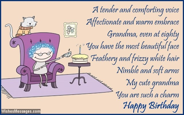 grandma 80th birthday card ; grandma-80th-birthday-card-80th-birthday-poems-page-3-wishesmessages