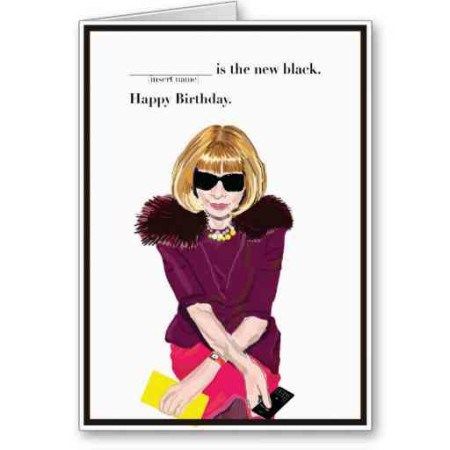 hairdresser birthday card ; happy_birthday_for_the_fashionista_greeting_card-raade65196f2d4935873287ed9b4f574c_xvuat_8byvr_512-e1436205449452