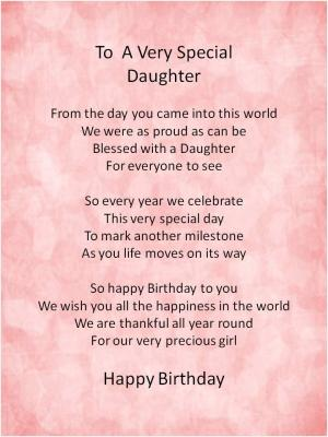 happy 13th birthday daughter ; 558323