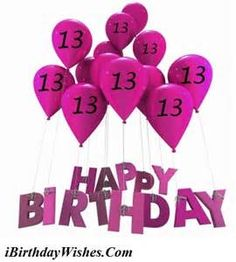 happy 13th birthday daughter ; da4bccb3de72df009cdc52c8ac85bbae--birthday-messages-birthday-images