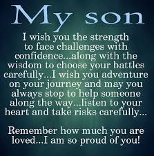happy 13th birthday to my son ; 3581e4cadd78315d24f92a2b1ccdb4d2--love-my-son-quotes-happy-birthday-son-quotes-from-mom