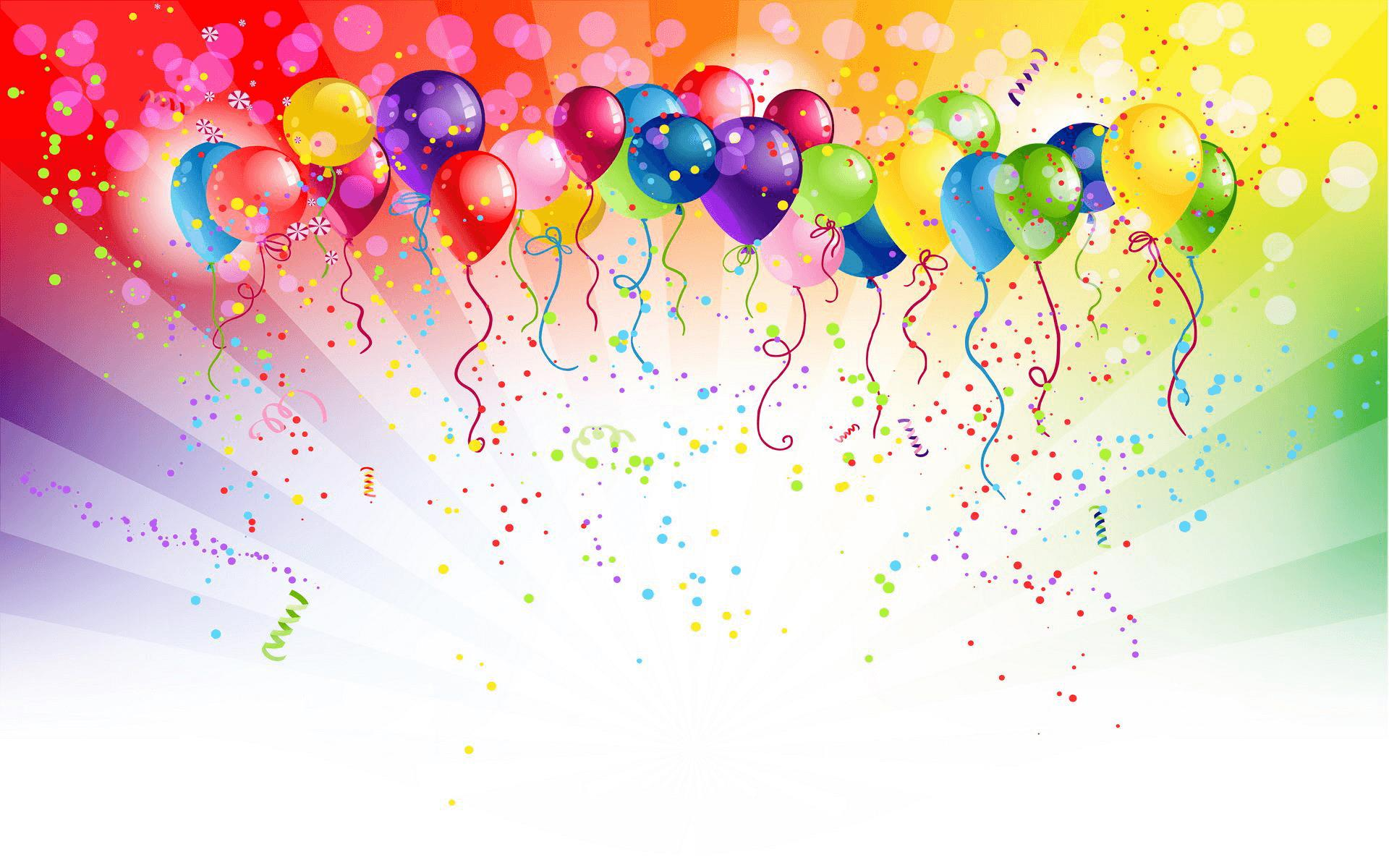 happy 1st birthday background ; 1st-birthday-background-design-png-2