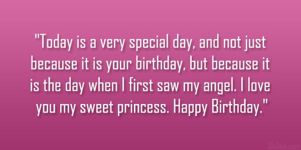 happy 1st birthday message for daughter ; 1st-birthday-message-for-daughter-very-special-day