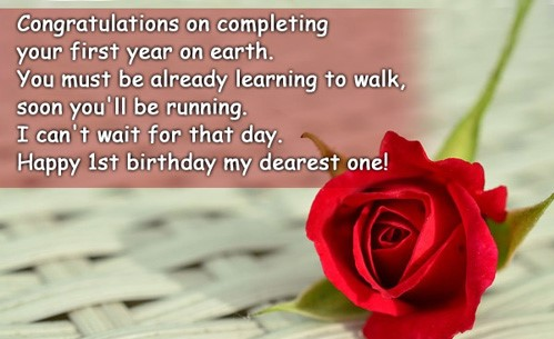 happy 1st birthday message for daughter ; 1st-birthday-wishes-for-daughter-from-parents-1