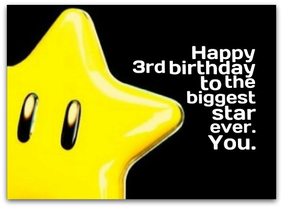 happy 3rd birthday message to my son ; 3rd-birthday-wishes2B