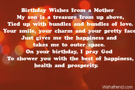 happy 5th birthday to my son message ; 2458-son-birthday-poems