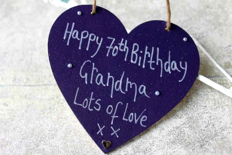 happy 70th birthday ; Happy-70th-Birthday-Grandma-Love