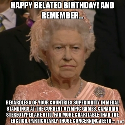 happy belated birthday funny ; happy-belated-birthday-and-remember-meme