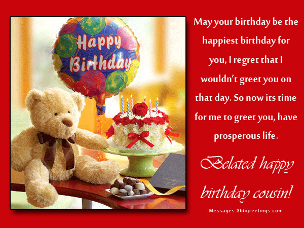 happy belated birthday sister ; belated-birthday-wishes-for-sister-7