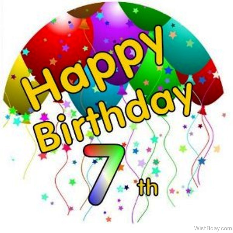 happy birthday 7 ; Birthday-Wishes-For-Seven-Years-Old