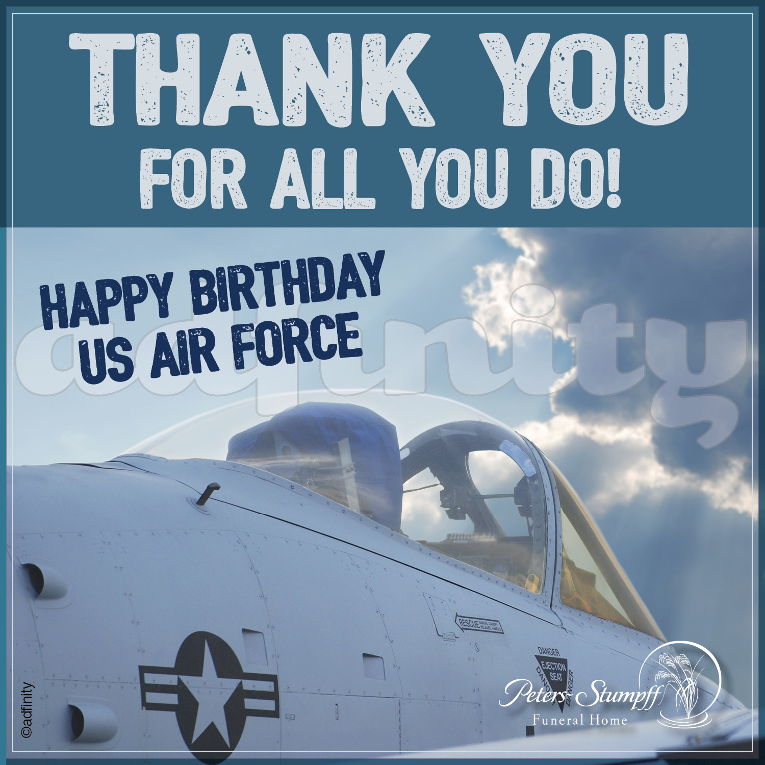 happy birthday air force ; 091503%25C2%25A0Thank+you+for+all+you+do%2521+Happy+birthday+US+Air+Force+Air+Force+Birthday+Facebook+meme