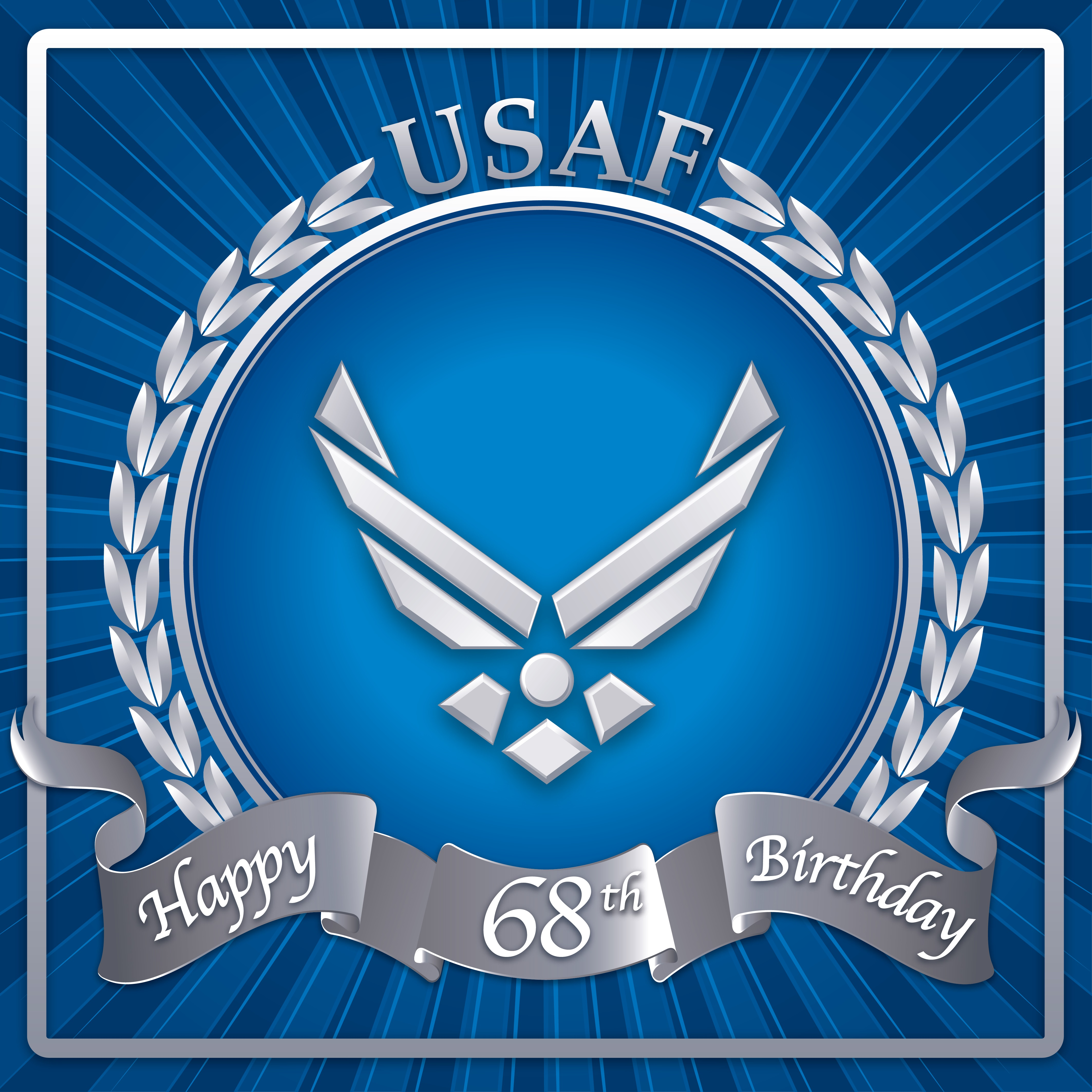 happy birthday air force ; 150827-F-NIP63-727