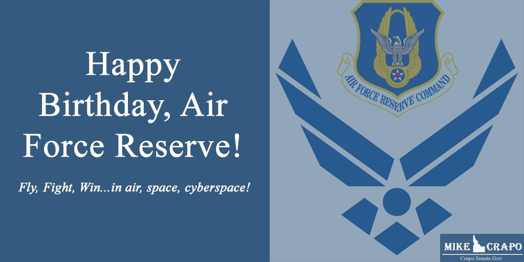 happy birthday air force ; C9YUqXyXUAER28z