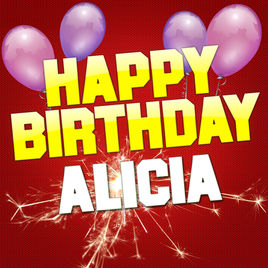 happy birthday alicia images ; 268x0w