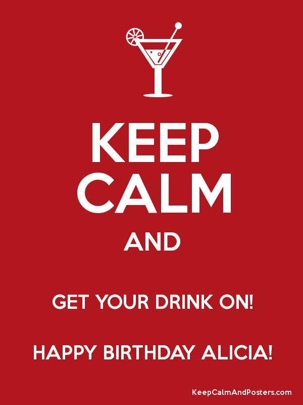 happy birthday alicia images ; 4649748