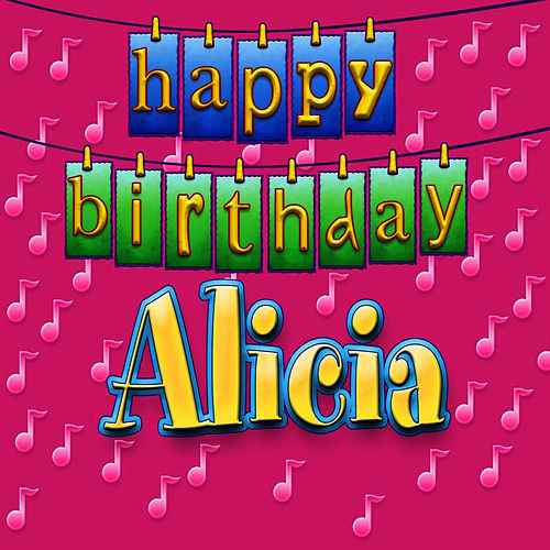 happy birthday alicia images ; 500x500