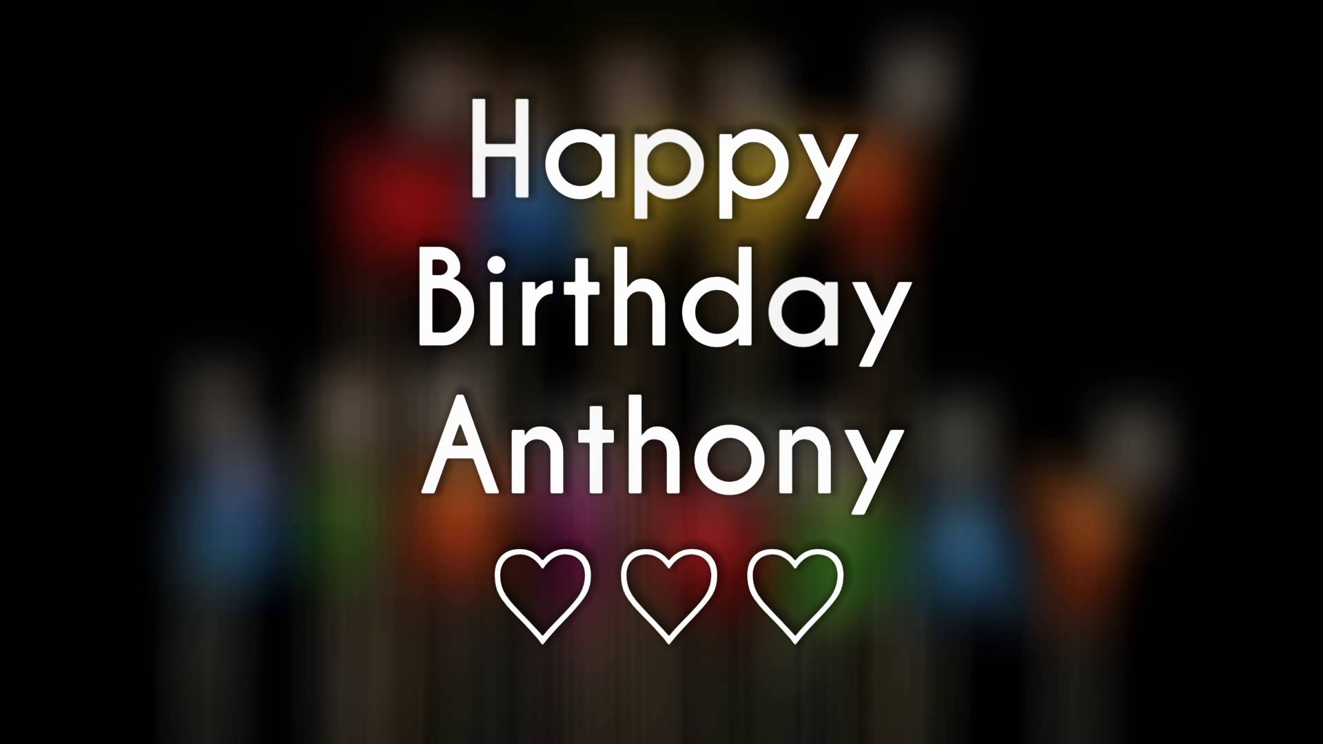 happy birthday anthony images ; maxresdefault-4